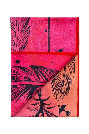 Towel Vagabond Goods Yoga Towel - Dream Weaver