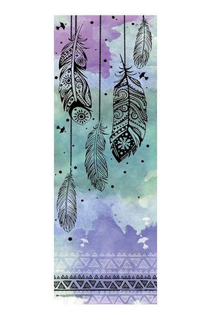 Towel Vagabond Goods Yoga Towel - Envision