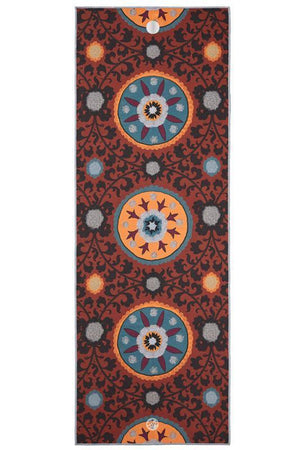 Towel Yogitoes Aligned Skidless Yoga Towel