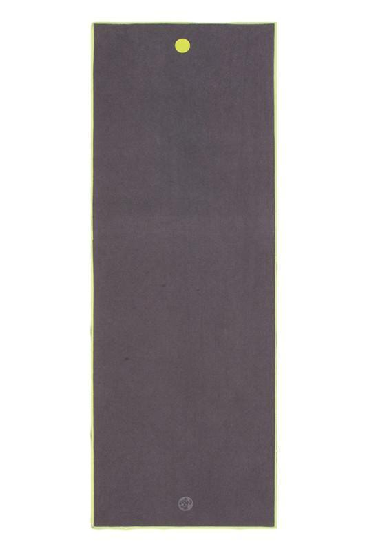 Towel Yogitoes BIG Skidless Yoga Towel - Thunder