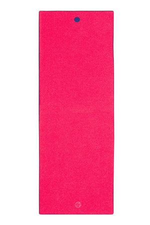 Towel Yogitoes Heather Zuri Skidless Yoga Towel