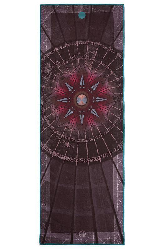 Towel Yogitoes Loka Skidless Yoga Towel
