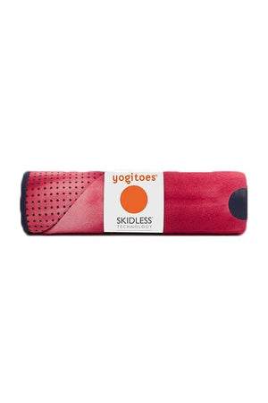 Towel Yogitoes Mystique Nia Skidless Yoga Towel