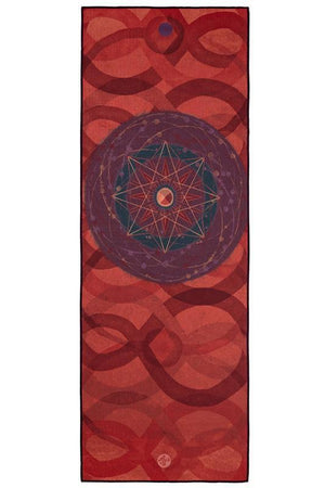 Towel Yogitoes Unity Skidless Yoga Towel