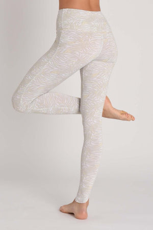 WOMENS LEGGINGS YUJ Yoga Leggings Savanah