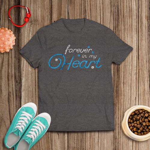 Forever In My Heart Tee