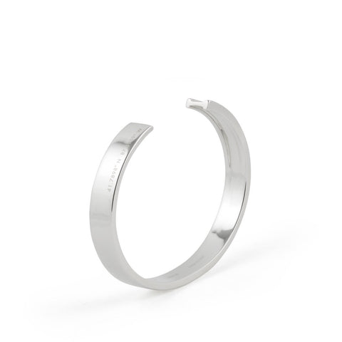 chicago cuff - sterling silver