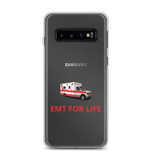 EMT FOR LIFE Samsung Case