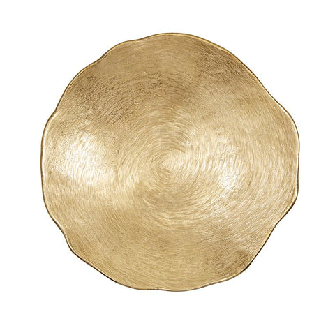 Table Bowl - Gold - Large