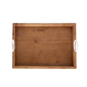 Rectangle Bianca Tray