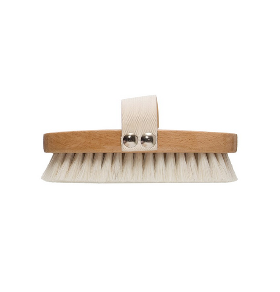 Beechwood Bath Brush