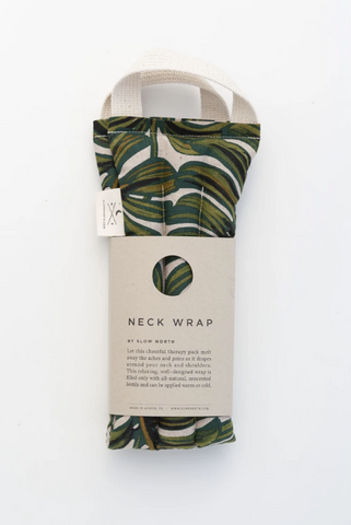 Neck Wrap Therapy Pack