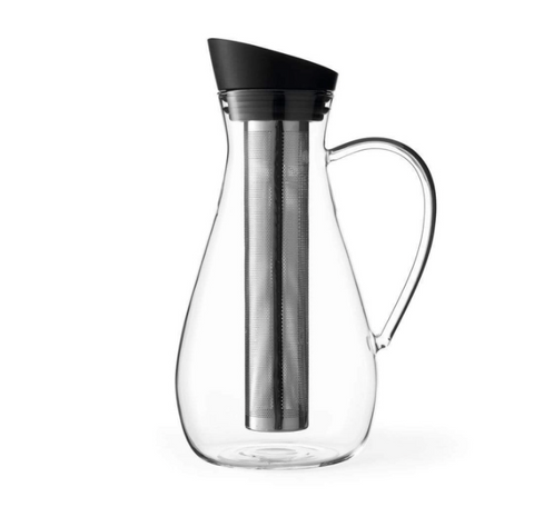 Glass Infusion Iced Tea Carafe