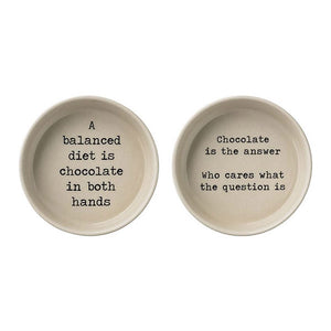 Funny Trinket dishes