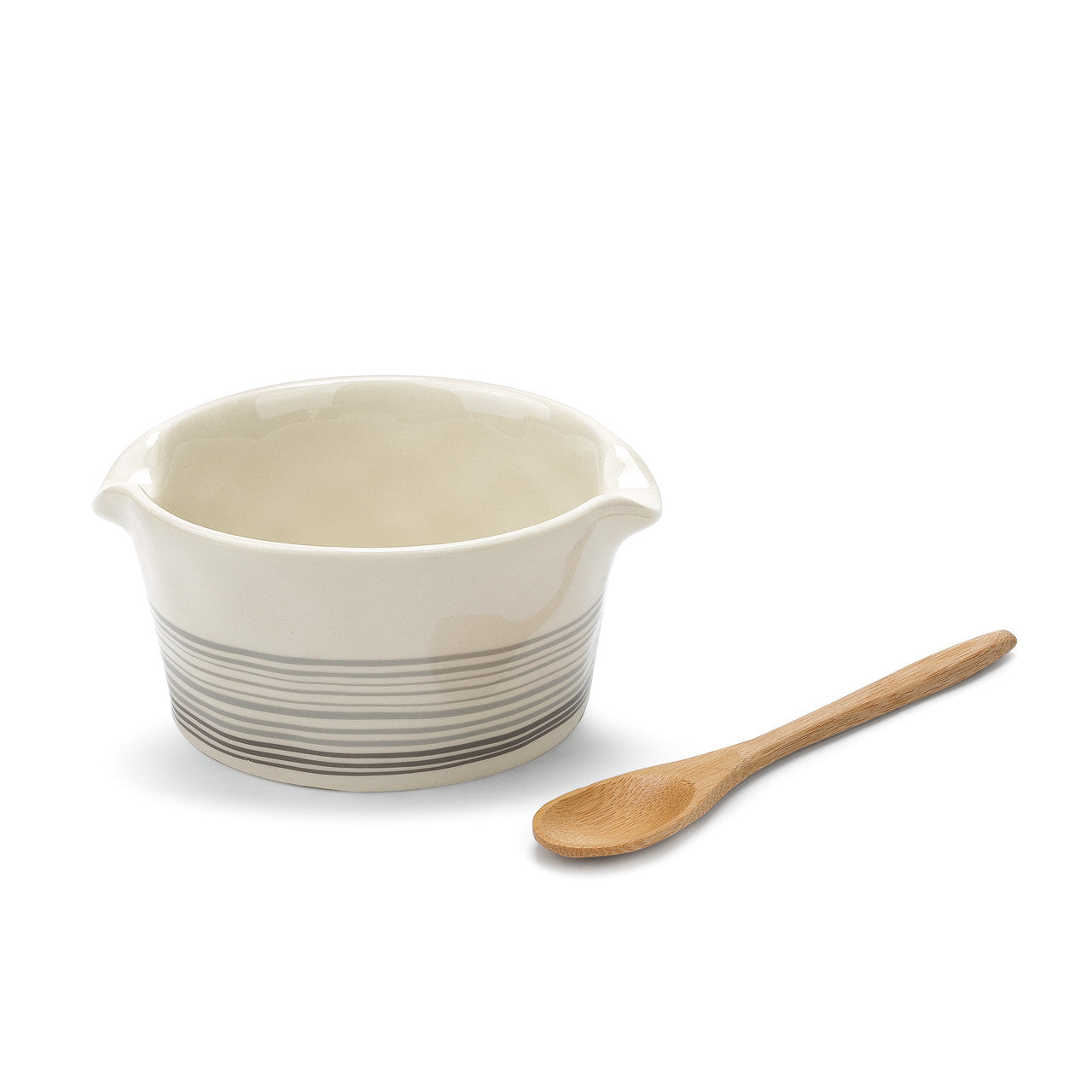 """Stir things up"" Appetizer Bowl"