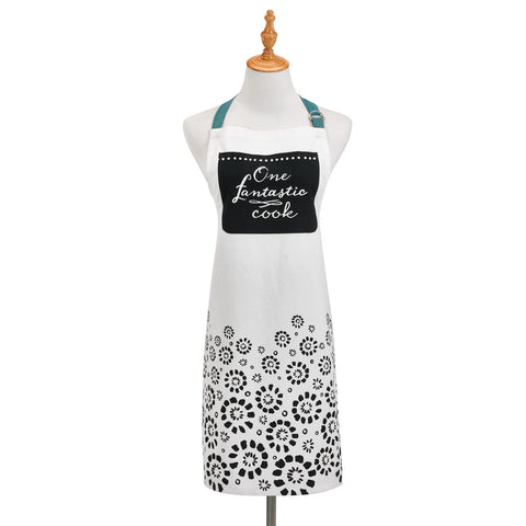 Fantastic cook apron -adult