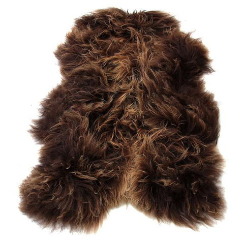 Arctic Sheepskin, Rusty