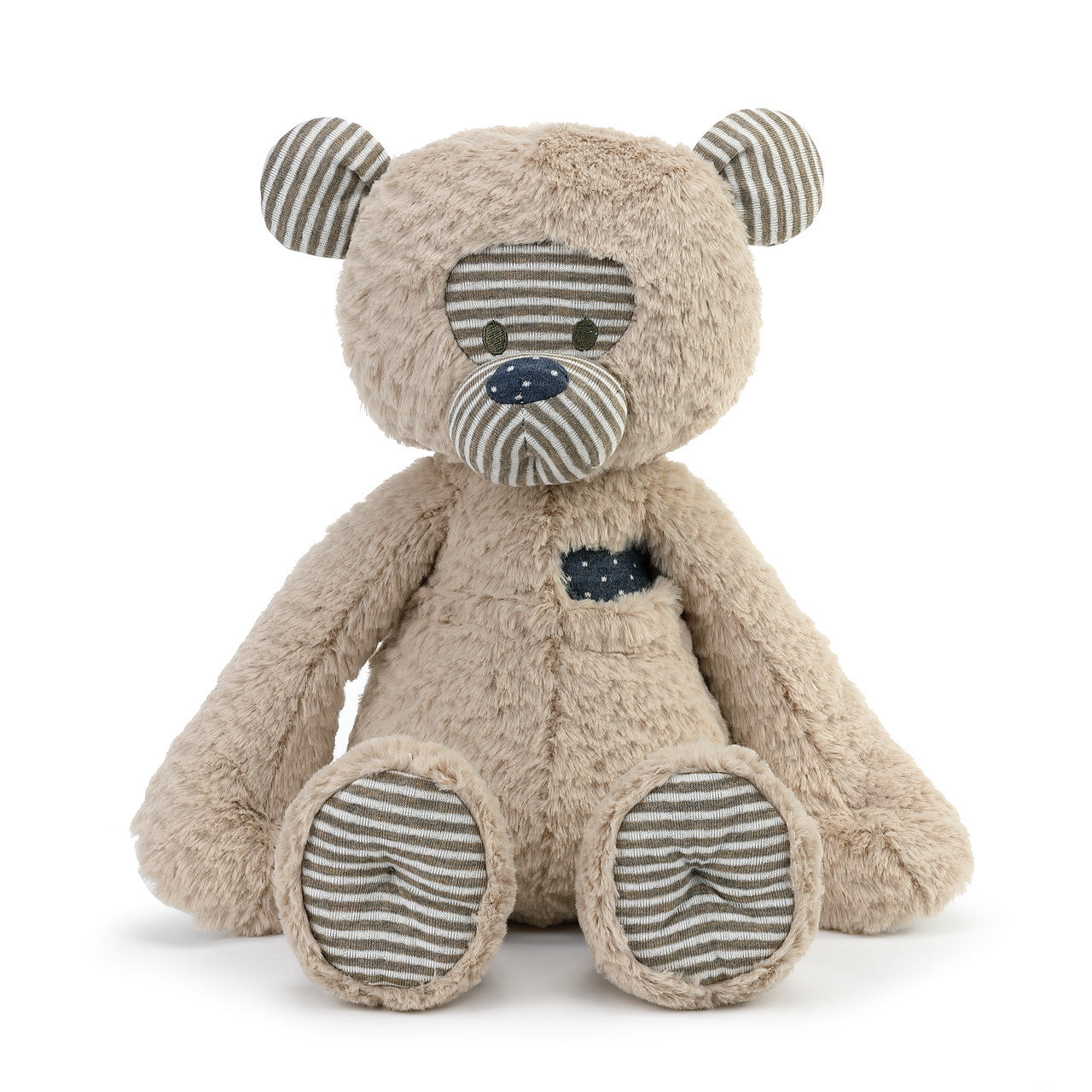 Baby Bear Plush Toy