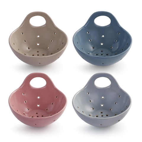 Berry Colanders - set of 4 assorted