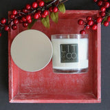 Mulled Wine All Natural Soy Candle