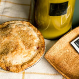 Pie Crust All Natural Soy Candle