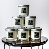 Prosecco All Natural Soy Candle