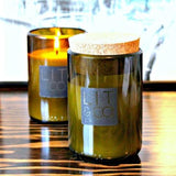 Merlot All Natural Soy Candle