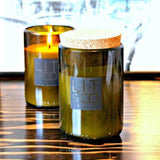 Gardenia All Natural Soy Candle