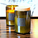 Falling Leaves All Natural Soy Candle