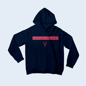 Changing The Game Hoodie - Kid's