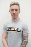 Wilsonator T-Shirt in Sports Grey