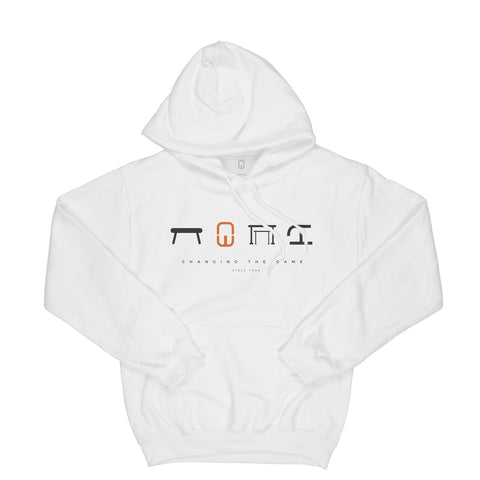 Changing the Game Hoodie - Girl's