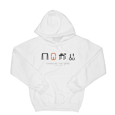 Changing the Game Hoodie - Men's
