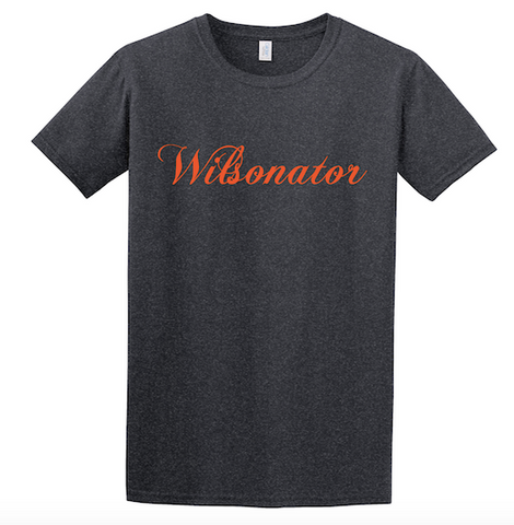 Wilsonator Tattoo Tee - Adult