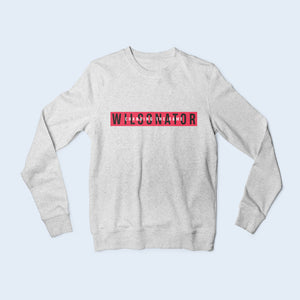 Wilsonator Lightweight Sweatshirt - Adult