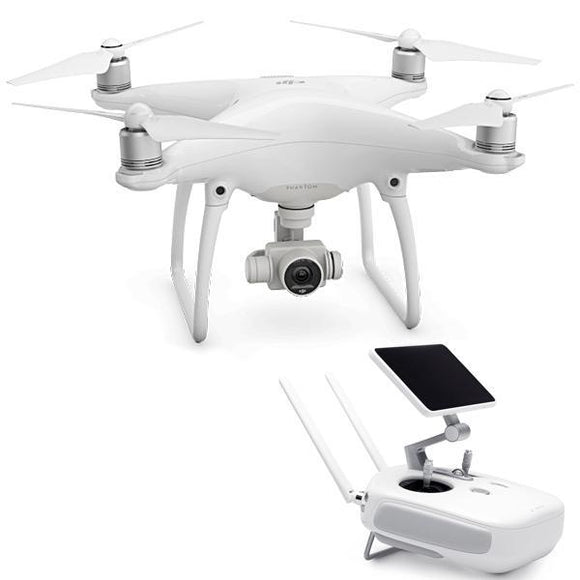 DJI Phantom 4 Advanced plus 4k drone Quadcopter