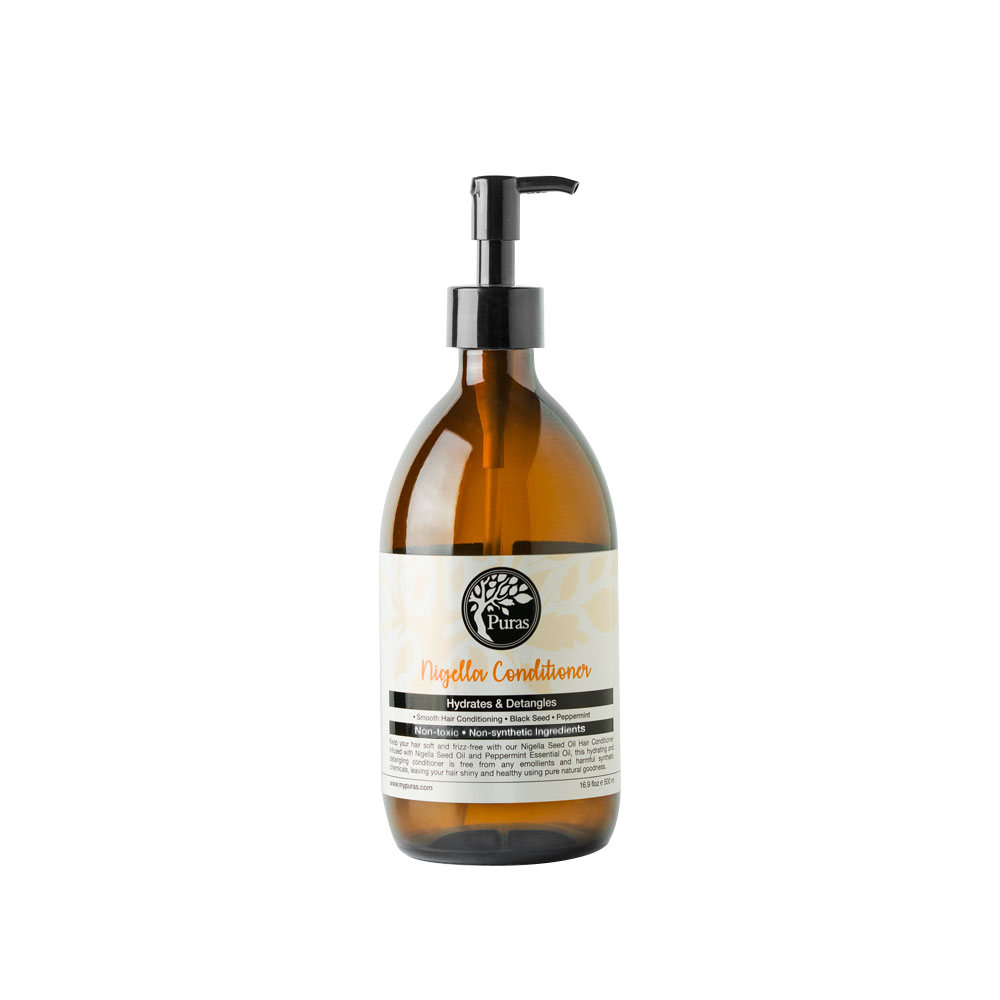 Nigella Conditioner 500ml