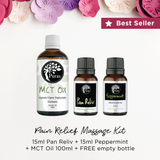 Pain Relief Massage Kit