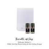 Mini Diffuser Bundles
