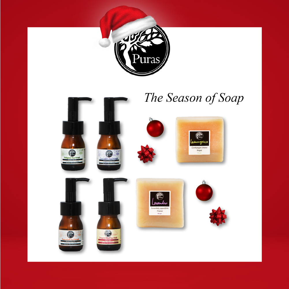 Xmas Package Set 2 : Mix & Match Duo