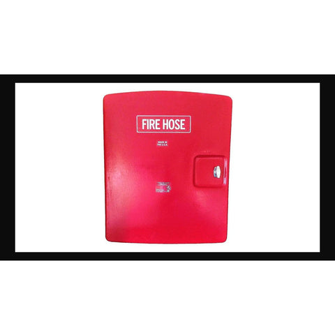 """Tough Guy"" Fiberglass Fire Hose Cabinet"