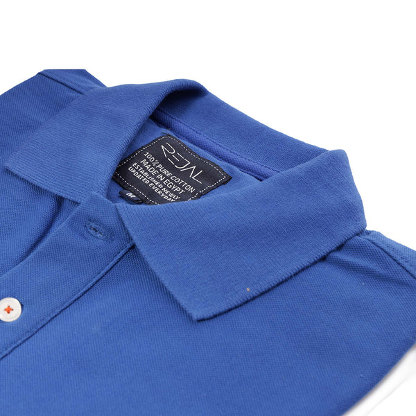 polo cotton shirt