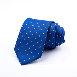 Silk Tie Multi Color
