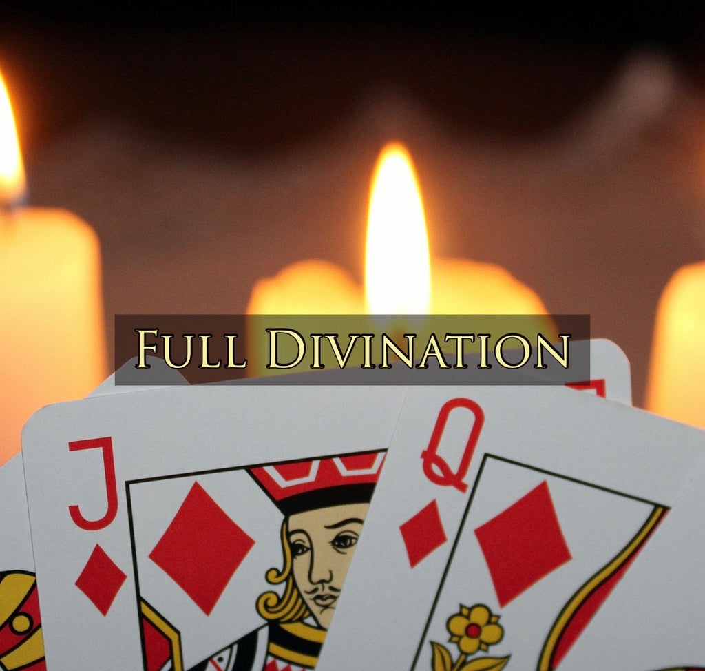 Full Divination