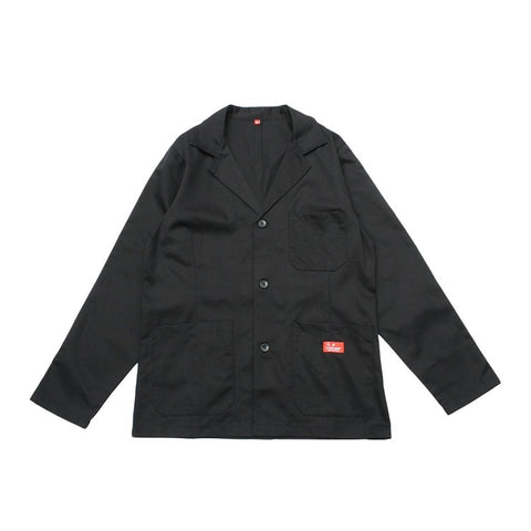 Cookman Lab Jacket - Black