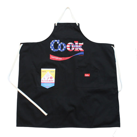 Cookman Long Apron - 2019 : Cook