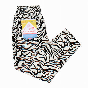 Cookman Chef Pants - ZEBRA