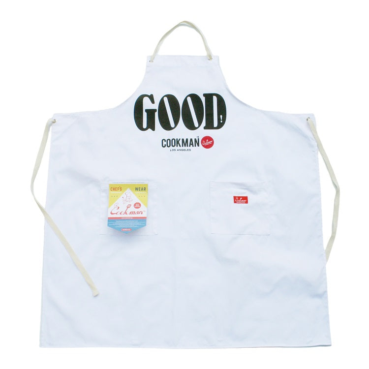 Cookman Long Apron - 2019 : Good