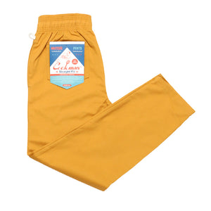 Cookman Waiter Pants - Mustard