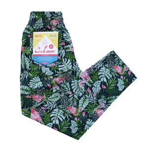 Cookman Chef Pants - Tropical
